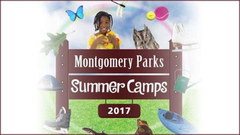 kauai county parks recreation summer programs community news and information montgomery county public