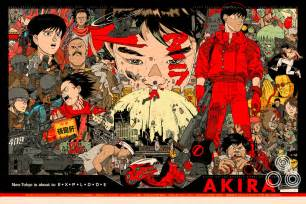 Cool Color Schemes An Interview With Tyler Stout On The Creation Of His Akira