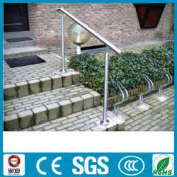 Cheap Handrails Cheap Price Outdoor Metal Handrail For Steps Buy Outdoor