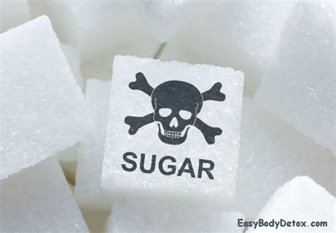 Detox From Sugar In 10 Days by Sugar Detox How To Detox From Sugar In Only 10 Days