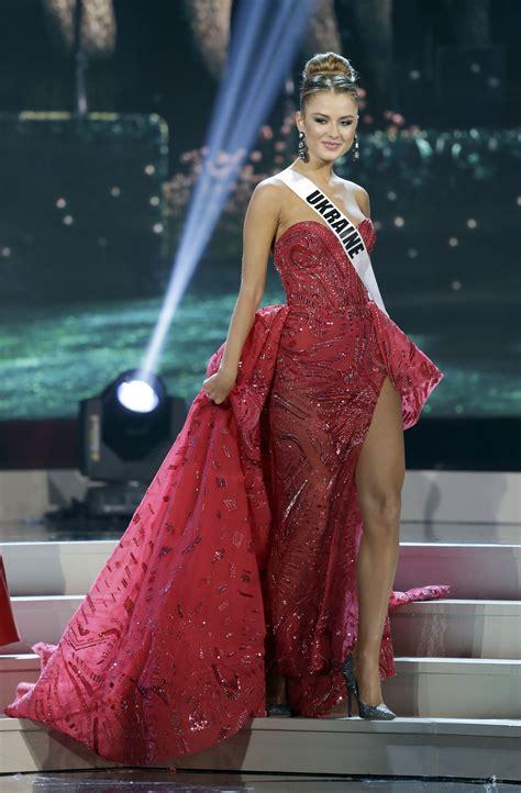 Miss Diana 2014