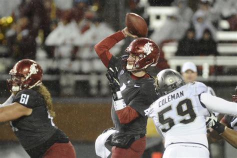 Wa State Records Falk Sets Pac 12 Washington State Records As Cougars Shut Out Buffs Mile High Sports