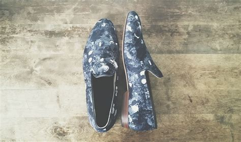 house of hounds shoes house of hounds whitman loafers s i l v e r