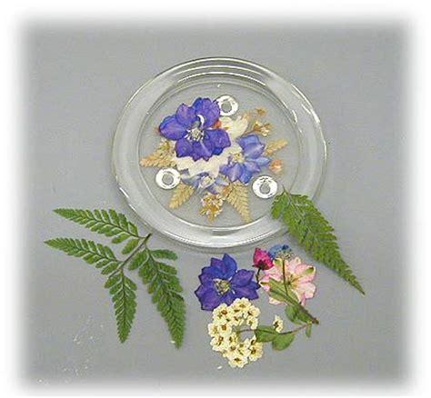 Aneboda Nightstand Pressed Flower Coasters Latest Ideas