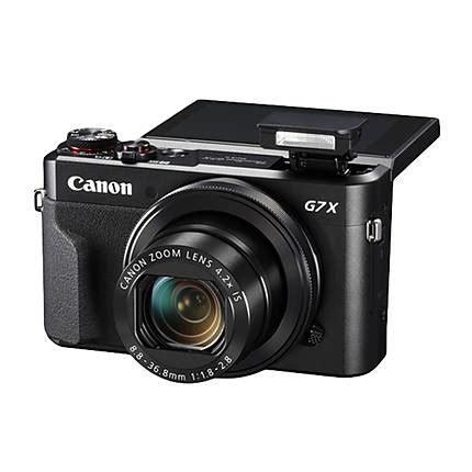 canon powershot g7 x mark ii digital camera | digital slr