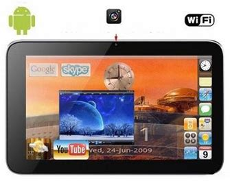 Tablet Irobot Android tablet 10 1 polegadas irobot android save