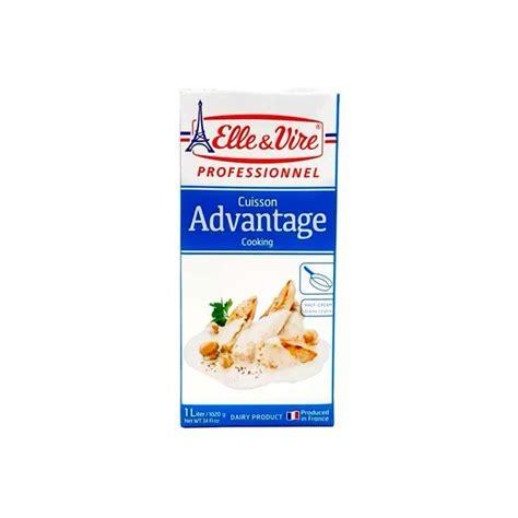 Cooking Advantage Vire 15 Murah nata l 237 quida para cocinar vire 15 mg 1l distribuciones plata