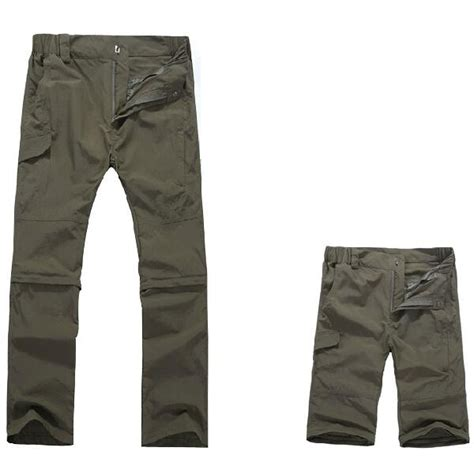 Celana Gunung Quickdry Avaress Outdoor Celana Gunung Bukan Consina lebih baik naik gunung pakai celana panjang atau celana pendek ini jawabannya