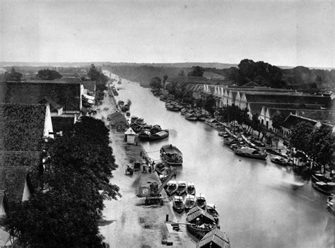 Asal Mula Kalimas pustaka digital indonesia sejarah lengkap kota surabaya
