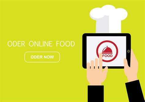 order food   vector  adobe illustrator ai