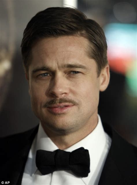 Angelinas Confesses His by The Insult Brad Pitt Confesses He Did Fall In