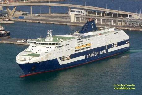 lines porto torres barcellona porto torres barcellona con cruise roma esperienza a