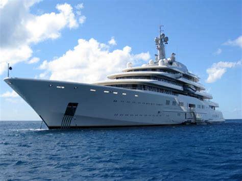 eclipse abramovich interni eclipse lo yacht di abramovich yachts