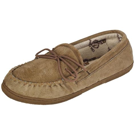 friend slippers mens s friend 174 terry cloth mocs 172363 slippers at
