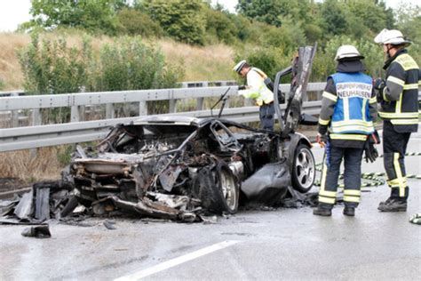 Lamborghini Unfall by Lamborghini Unfall Bei Neuhausen Polizei Geht Nicht