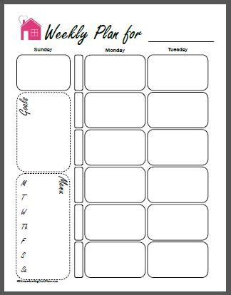 stay at home mom plans free printable santa letter stationary part 2 free printable homeschool planner pages