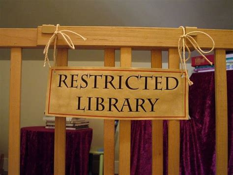 harry potter restricted section 1000 ideas about book exchange party on pinterest swap