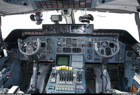 Antonov An 225 Mriya Interior by Antonov An 225 Mriya Antonov Design Bureau Aviation