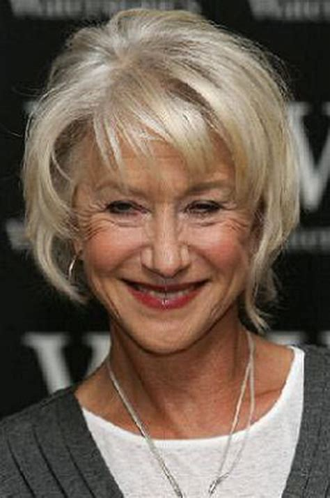 hairstyles for women over70 that have fine hair short hair styles for women over 70