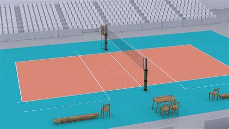 Mixer Maspion Beserta Gambar 3d model real court