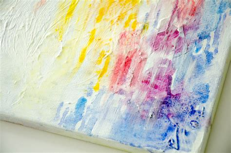 tutorial watercolor abstract diy abstract watercolor painting video tutorial paper nerd