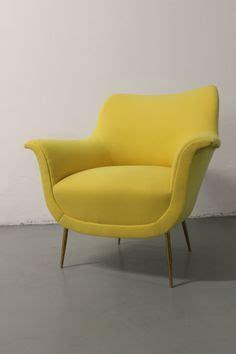 poltrone e sofa arezzo coppia poltrone mod 830 gianfranco frattini produzione