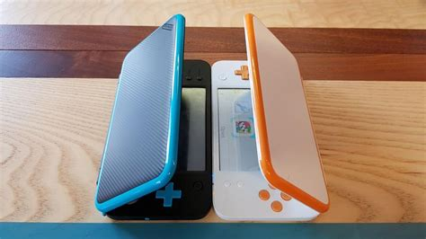 nintendo 2ds colors new nintendo 2ds xl review on with possibly the