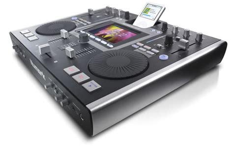 costo console dj consola dj para ipod numark idj2 ipodtotal