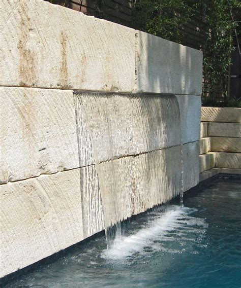 water wall 25 unique wall water features ideas on water
