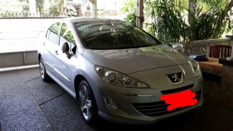Jual Bp Normal Kaskus dijual peugeot 408 2013 km rendah bekasi lapak mobil