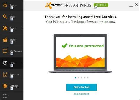 best antivirus for pc windows 7 free download full version download avast free antivirus for windows 7