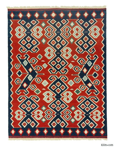 kilim teppich k0008836 new turkish kilim rug kilim rugs overdyed