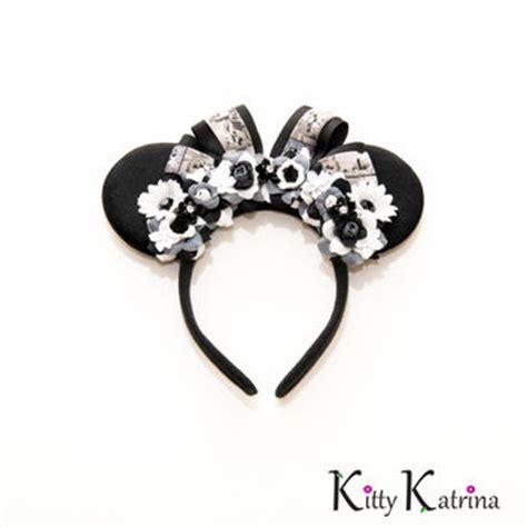Bandana Mousy Ear by Best Mickey Mouse Ears Headband Products On Wanelo