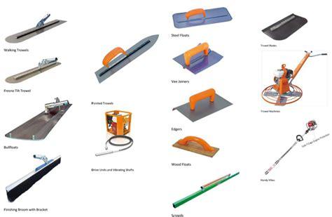 concrete construction equipments concrete tools equipment concrete colour solutions