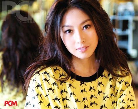 hong kong actress jj jj jia xiao chen hong kong la lingerie actress