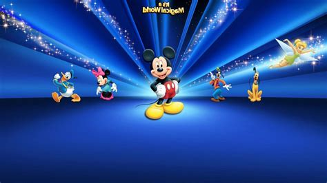 wallpaper bergerak mickey mouse mickey mouse backgrounds wallpaper cave