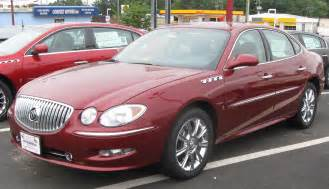 Buick Lacrosse Horsepower 2005 Buick Lacrosse Pictures Information And Specs