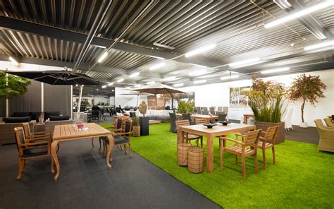 new showroom in roosendaal garden furniture news life