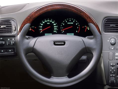 Volvo S40 2001 Interior by Volvo S40 2001 Picture 38 Of 56