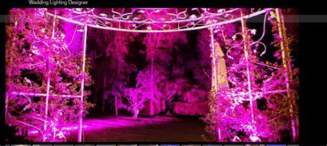 illuminazione matrimonio il wedding light designer il professionista delle