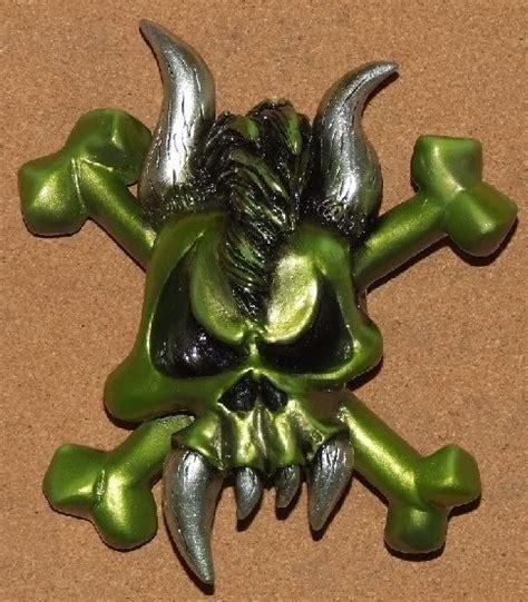 Metallica Scary Shift Knob On Ebay by Green Scary Shift Knob