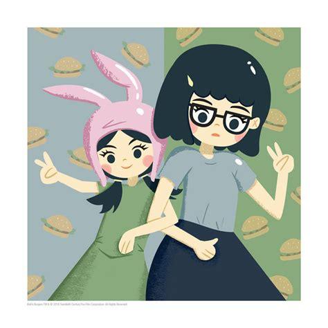 bob s burgers fan art episode uhhh this bob s burgers fan art would make tina proud