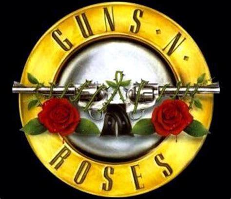 Guns N Roses Logo 4 egze profil margonem mmorpg