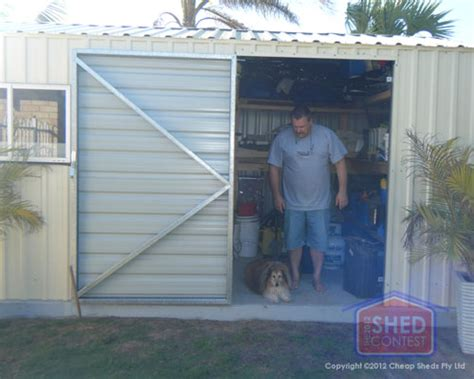Cheap Sheds Perth by Garden Sheds Perth Cheap Sheds