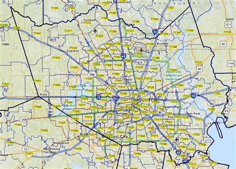 where is harris county texas on map harris county zip code map car interior design