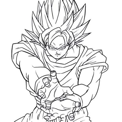 dibujos de dragon ball fotos ideas para colorear ellahoy 25 im 225 genes de dragon ball z fotos dibujos y personajes