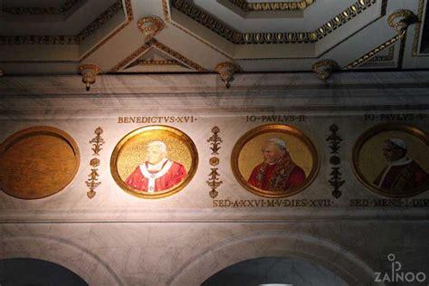 s paolo basilika san paolo fuori le mura