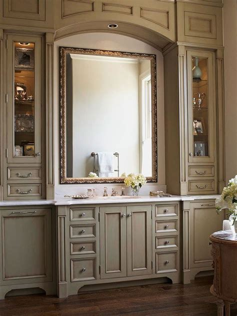 floor to ceiling bathroom cabinets bathroom vanity ideas bathroom vanity cabinets bathroom