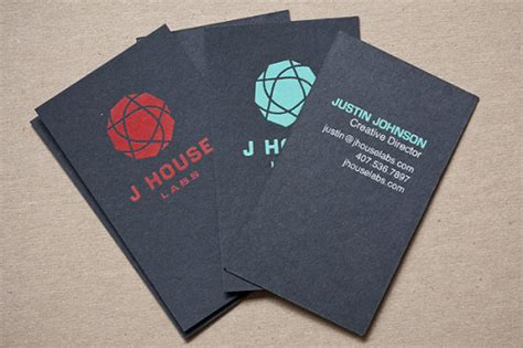 Screen Printing Business Cards business card screen printing