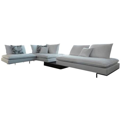 wooden sectional sofa italian modular sectional sofa with wooden details and
